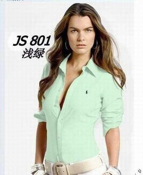 l 39 effet des v tements chemise blanche manche courte femme. Black Bedroom Furniture Sets. Home Design Ideas