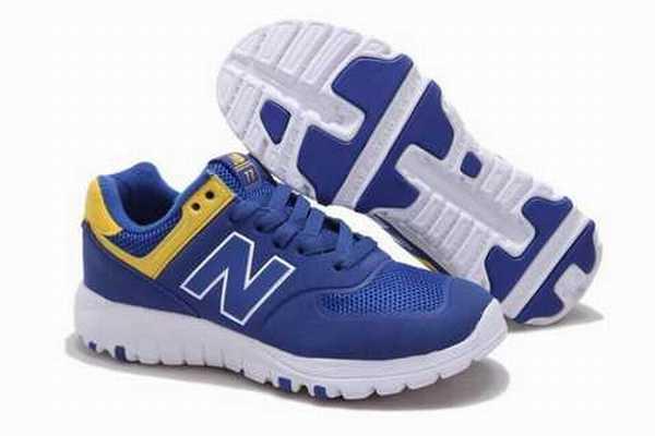 correspondance taille chaussure new balance